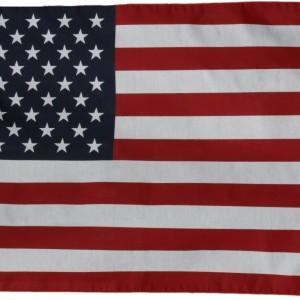 American Made American Flag - 3' x 5'