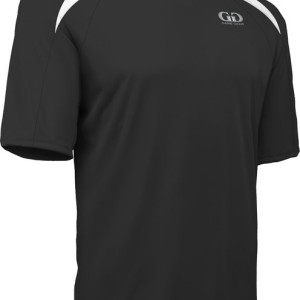 Game Gear Made in USA athletic workout shirt