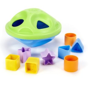 Green Toys Shape Sorter Toy