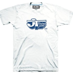 JT Racing USA American Made T-Shirt