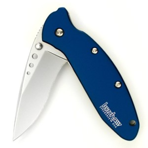 USA Made Kershaw Scallion Knife