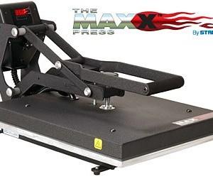 """MAXX 16""""x20"""" Heat Press American Made"""