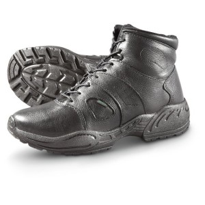 USA made Rocky sport boot