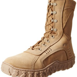 USA made Rocky S2V boot