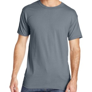 Soffe Men's Hero Crew Neck T-Shirt