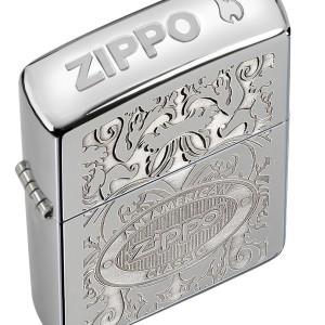 Zippo American Classic Lighter