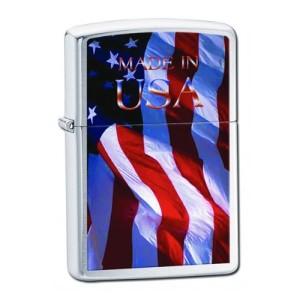 Zippo Classic American Made Lighter