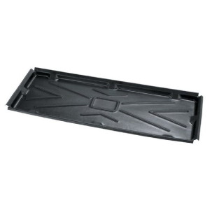 "Drip Pan, 18"" x 48"" -- Large Interlocking, Heavy Duty Drip Pans Offer Flexible Coverage Areas, Easy to Use, Clean and Move. Made in America"
