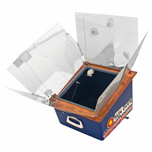All American Sun Oven - World's Best Solar Oven American Made
