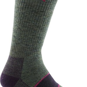 Darn Tough Vermont Women's Boot Cushion Hiking Socks American Made
