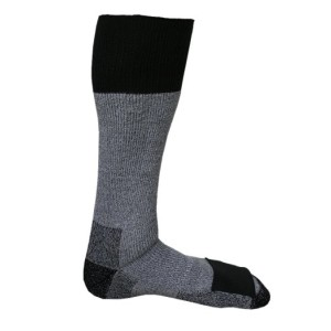 Heat Factory Merino Wool Pocket Socks for use with Heat Factory Foot & Toe Warmers American Made