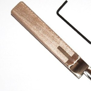 Ibex Purfling Cutter: Guitar, Violin, Viola, Mandolin, Leader Violin String instrument tools VWWS American Made