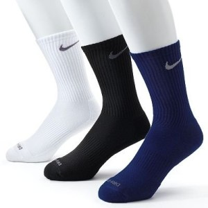 Nike Dri-Fit Crew Socks - Made in America