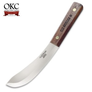 Ontario Knives Skinner Knife Old Hickory American Made