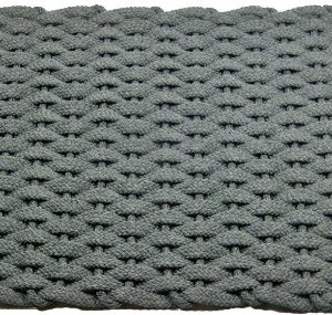 Rockport Rope Doormats 2438206 Indoor and Outdoor Doormats, 24 by 38-Inch American Made