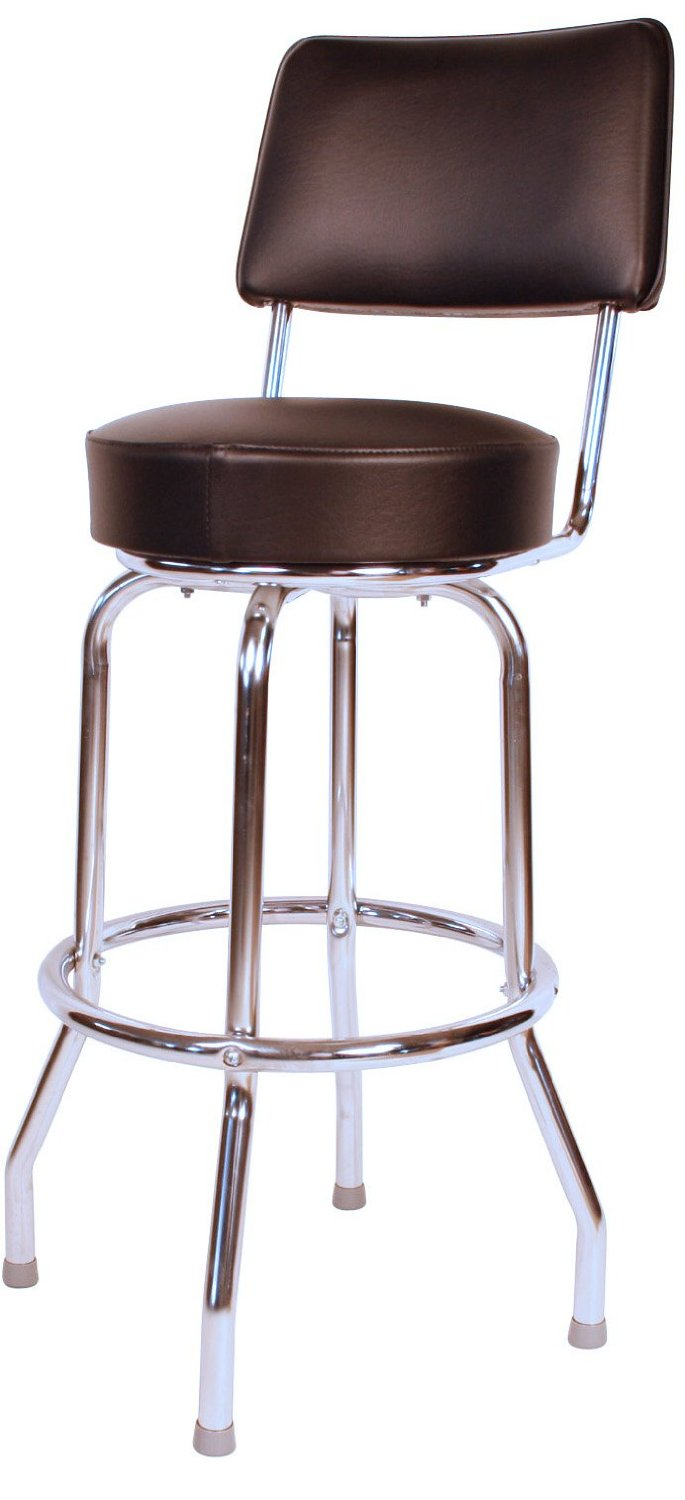 Heavy Duty Swivel Bar Stool with Back Buy USA Made Stuff : swivelbarstool from buyusamadestuff.com size 685 x 1500 jpeg 78kB