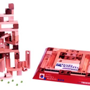 Tedco Blocks & Marbles Super Set American Made