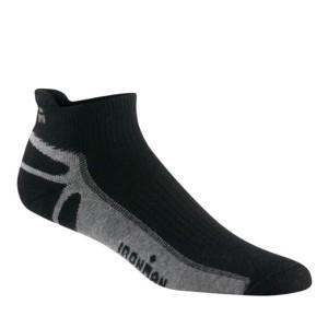 Wigwam Men's Ultimax Ironman Thunder Pro Low Cut Multi-Sport Sock American Made