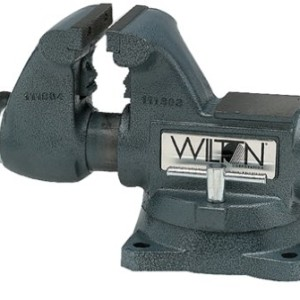 Wilton 63199 #1745 Tradesman Vise American Made