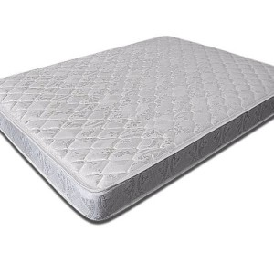 Brentwood Intrigue 7-Inch Quilted Inner Spring Mattress, Made in America