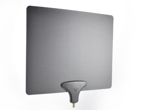 paper thin leaf indoor hdtv antenna The mohu paper thin leaf indoor hdtv antenna is great but there are a few things you need to know before making your purchase we review the paper thin leaf.