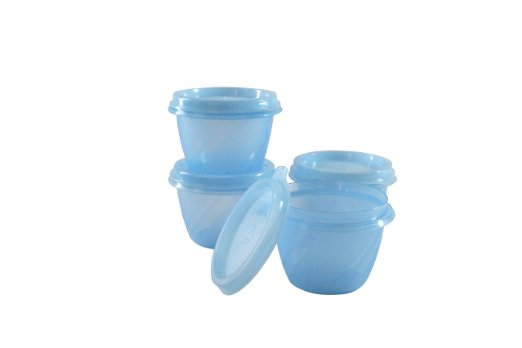 Serve Amp Store 4 Pack Food Containers 6 Ounce Buy Usa