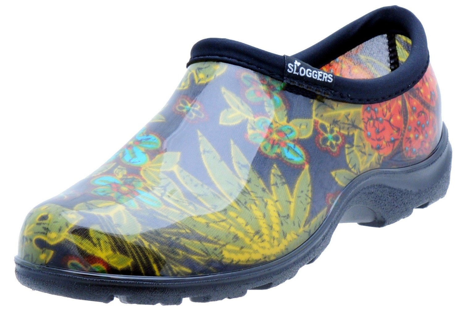 Sloggers Women S Rain And Garden Shoe Buy Usa Made Stuff