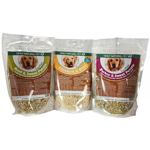 Leading Raw Natural Dog Food Review