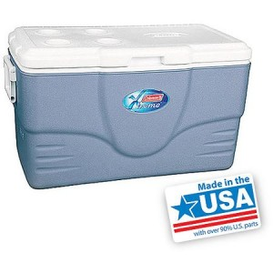 Coleman 70-Quart Xtreme Cooler - Made in America