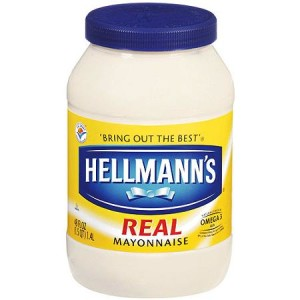 Hellmans Mayo 48oz - Made in America
