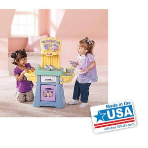 Little Tikes Cupcake Kitchen - American Made