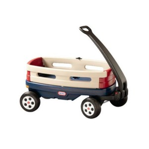 Little Tikes Explorer Wagon - Made in America