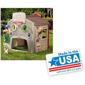Little Tikes Endless Adventures Tikes Town - Made in America