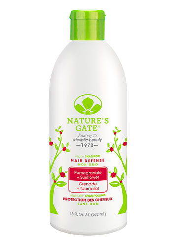 Where To Buy Nature S Gate Shampoo