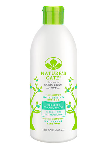 Natures Cure Shampoo